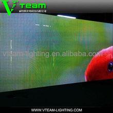 Full color rental hs code for p10 led display screen