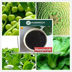 Huminrich Shenyang Humate 12-1-2 Calcium Chelated Amino Acid Organic Fertilizer