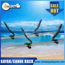 V rack roof/Kayak Carrier/Car Roof Rack