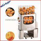 commercial orange juicer good quality