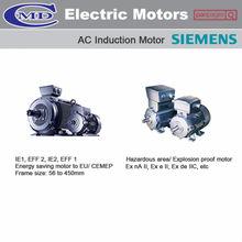 AC Induction Motor SIEMENS