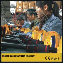 Best Metal Detector and Gold Detector Manufacturer