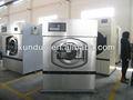 Mini 15-30kg completamente automática de lavado de la máquina