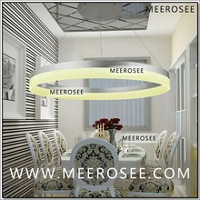 New! Beauty Acrylic LED Working Light Pendant Lamp Luxury Lighting Designer