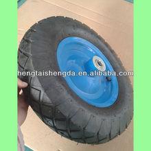 pneumatic rim wheel tire