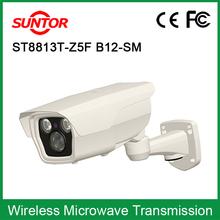 HD box IR outdoor internet ip camera