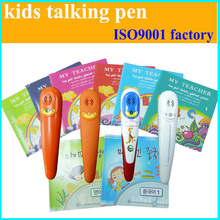 Language Translation Machine Study Letter Games Reading pen factory