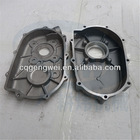 go karts engine parts clutch cover