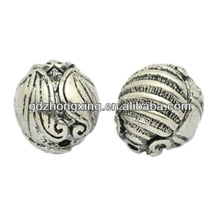 Different Shape Of Brass Beads