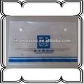 özelleştirilmiş buzlu pvc su geçirmez evrak çantası