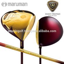 [golf driver/47inch] MARUMAN golf MAJESTY PRESTIGIO VIII driver MAJESTY LV710 carbon shaft