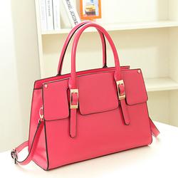 Leather office bag women 2015 trendy