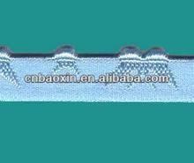 Fashion underwear elastic trim lace