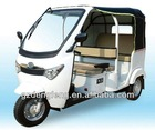 2014 New passenger battery rickshaw, electric tricycle, electric three wheels motorcycle