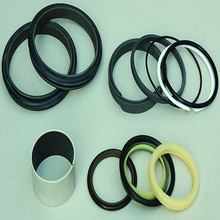 Japanese highly functional oil seal for hydraulic cylinder