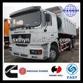 Shacman 10- teker damperli kamyon satılık