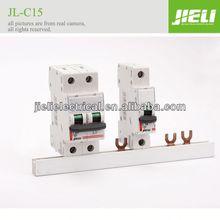 C15 miniature circuit breaker dx mcb