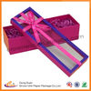 Elegant wine package box,boxes for wine glassess,wine gift box