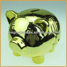 ingrosso salvadanaio in ceramica moneta bancaria