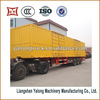 box semi-trailer widely used trailer for agricultural