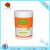 All Natural Hand Sanitizing Wipes Antibacterial Fresh 40pcs