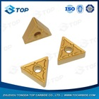 TOP produce top carbide tungsten insert excellent toughness