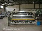 super quality power loom high speed weaving machine