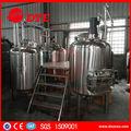 Automático 1000l churrasco cerveja cervejaria equipamento/sistema