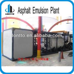 LONTTO Asphalt Emulsion manufacturers