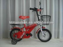 2014 cheap steel MTB child bike---- factory