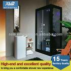 2014 best seller deluxe steam shower room