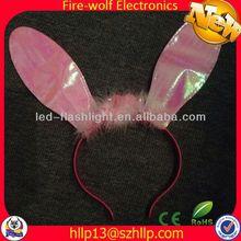 Fashion headband falls glow headband falls