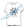 Men Promotional Sport Tshirt Sublimated
