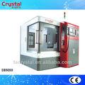 rpm de alta cnc de grabado y fresado de la máquina automática con dx6050 lubricadores
