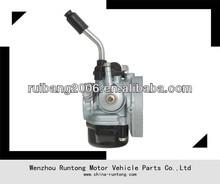 NEW Tomos A35 Dellorto Style SHA 14:12P Carb Carburetor Targa LX Golden Bullet
