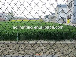 Polyester Baseball batting cage net