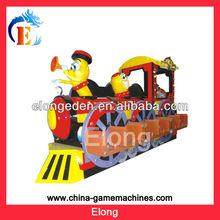 2014 hot sale products amusement park ride, happy train thrill park rides, amusement park facility