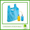 Promotional Brand Waterproof foldable nylon tote bags