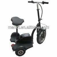 electric trike motorcycle
