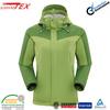 Marine waterproof camo military parka jackets