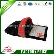giant croc shoe shape pet bed