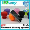Micro USB Ultra small portable mushroom bluetooth speaker wireless peaker