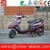 electric motorcycle 1000W 48V for sale price cheap (JSE 324-2)