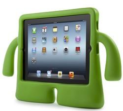 Keno Kid-friendly Freestanding Case for iPad 2 3 4 Case