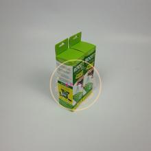 Custom packaging for retailer