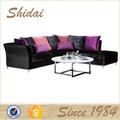 Round sofá chaise, sofá de laguna, lux g175 sofa