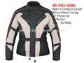 Motosiklet Cordura ceketler, spor koruyucu ceketler