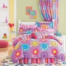 2015 New design european New Latest baby bedding set