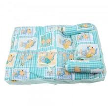 2015 european New Latest baby house bedding set
