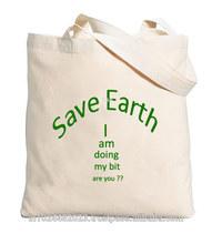 cotton Bags reusable bags grocery shop
